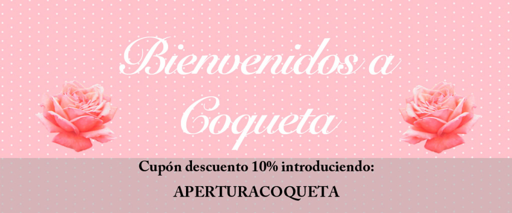 Tienda Online de ropa nicoleta, en Santoña