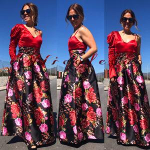 Vestidos - Faldas - Conjuntos Fiesta